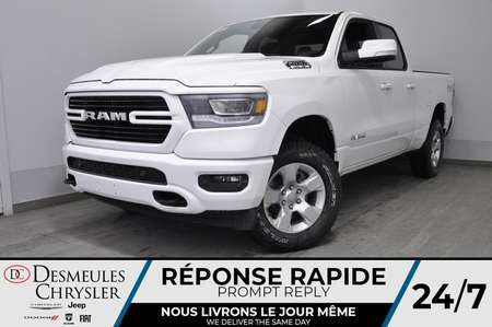 2020 Ram 1500 Big Horn + BANCS CHAUFF + BLUETOOTH *140$/SEM for Sale  - DC-20177  - Desmeules Chrysler