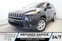 2017 Jeep Cherokee Latitude AWD * NAVIGATION * UCONNECT 8.4 POUCES *  - DC-21546A  - Blainville Chrysler