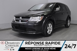 2013 Dodge Journey CVP/SE Plus + a/c + bluetooth  - DC-91219A  - Desmeules Chrysler