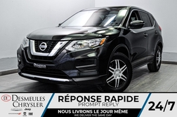 2017 Nissan Rogue AWD * CAM RECUL * SIEGES CHAUFFANTS  - DC-E2294  - Desmeules Chrysler