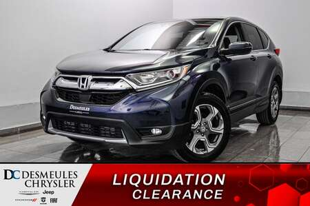 2018 Honda CR-V EX * TOIT OUVRANT * CAM RECUL * CRUISE ADAPTATIF * for Sale  - DC-L2145  - Blainville Chrysler