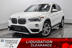 2016 BMW X1 xDrive28i AWD * CAM RECUL * TOIT PANO  * SPORT/ECO  - DC-S2254  - Blainville Chrysler