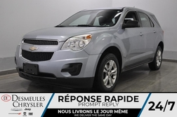 2014 Chevrolet Equinox LS * A/C * BLUETOOTH * CRUISE * GROUPE ELECTRIQUE  - DC-C2279  - Blainville Chrysler