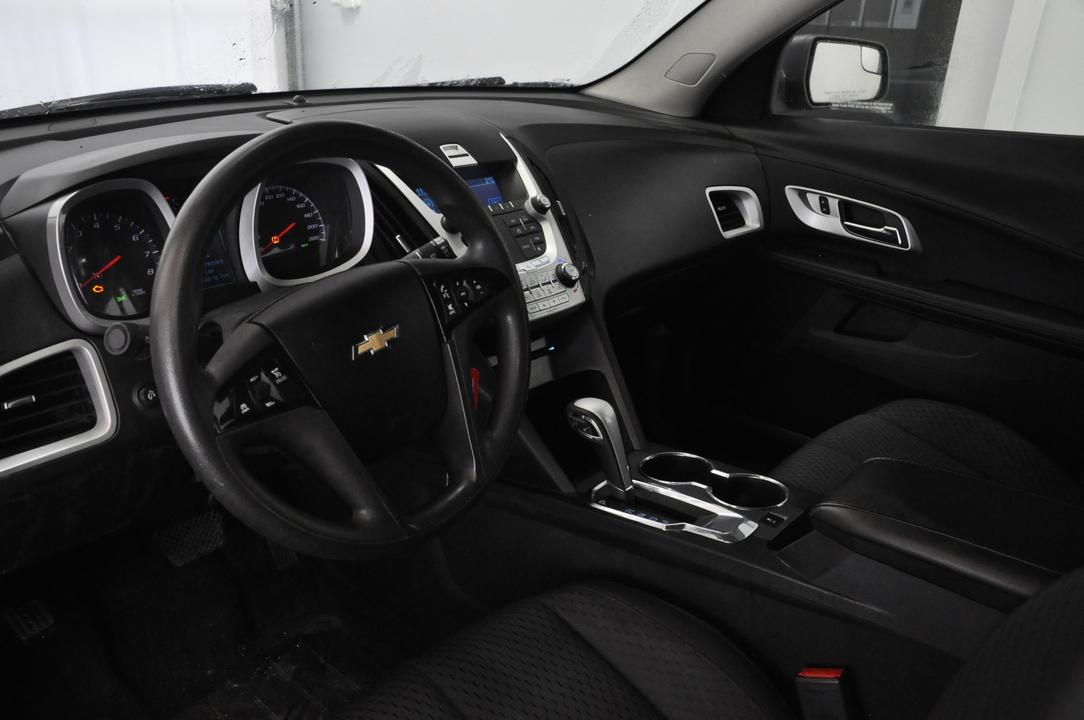 2014 Chevrolet Equinox  - Blainville Chrysler
