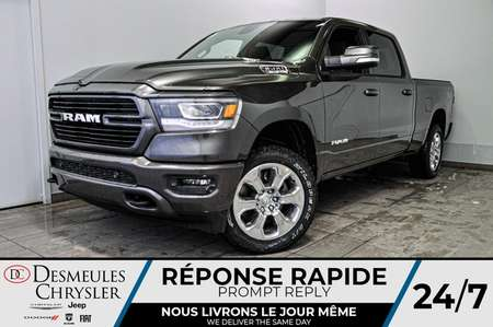 2020 Ram 1500 Big Horn + BANCS CHAUFF + BLUETOOTH *146$/SEM for Sale  - DC-20171  - Desmeules Chrysler