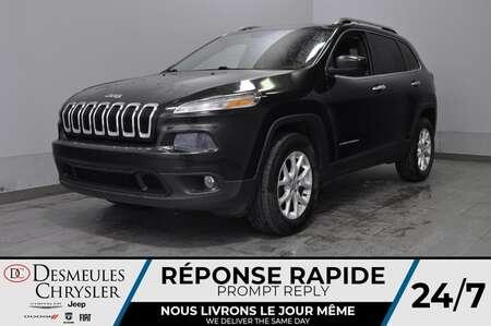2014 Jeep Cherokee North + bancs et volant chauffant + uconnect + a/c for Sale  - DC-20060A  - Desmeules Chrysler