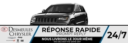 2021 Jeep Grand Cherokee 80th Anniversary * UCONNECT 8.4 PO *  - DC-C820705  - Blainville Chrysler