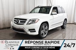 2013 Mercedes-Benz GLK-Class GLK 350 * BLUETOOTH * TOIT OUVRANT * CRUISE  - BC-20217C  - Blainville Chrysler