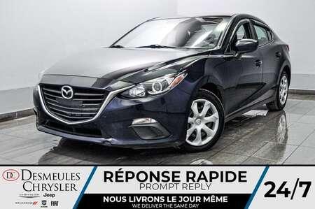 2015 Mazda Mazda3 I Sport * AUTOMATIQUE * A/C * GROUPE ELECTRIQUE * for Sale  - DC-U2407  - Blainville Chrysler