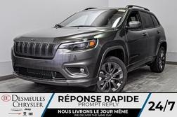 2020 Jeep Cherokee High Altitude + UCONNECT + TOIT OUV *122$/SEM  - DC-20348  - Desmeules Chrysler