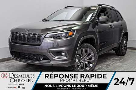 2020 Jeep Cherokee High Altitude + UCONNECT + TOIT OUV *122$/SEM for Sale  - DC-20348  - Desmeules Chrysler