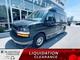 Thumbnail 2018 Chevrolet Express - Blainville Chrysler