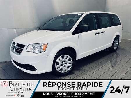 2020 Dodge Grand Caravan SE * STOW N GO * CRUISE * SUPER! * for Sale  - BC-C2218  - Blainville Chrysler