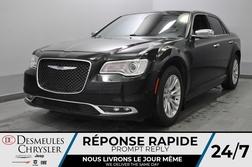 2015 Chrysler 300 C CAM RECUL * SIEGES CHAUFFANTS ET VENTILES * GPS  - DC-B2277  - Blainville Chrysler