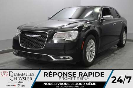 2015 Chrysler 300 C CAM RECUL * SIEGES CHAUFFANTS ET VENTILES * GPS for Sale  - DC-B2277  - Blainville Chrysler