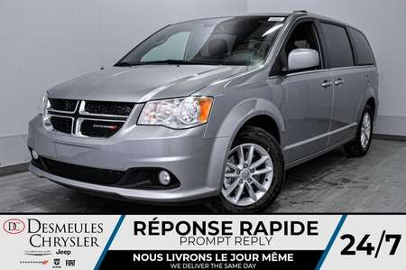 2020 Dodge Grand Caravan Premium Plus + BANCS CHAUFF + BLUETOOTH * 93$/SEM for Sale  - DC-20585  - Blainville Chrysler