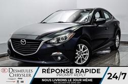 2014 Mazda Mazda3 I Touring NAV * CAM RECUL * SIEGES CHAUFFANTS *  - DC-E2289  - Blainville Chrysler
