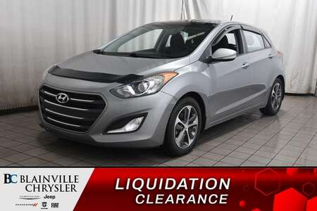 2016 Hyundai ELANTRA GT L * TOIT PANORAMIQUE * BLUETOOTH * CRUISE * A/C * for Sale  - BC-C1706A  - Blainville Chrysler