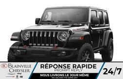 2021 Jeep Wrangler Unlimited Rubicon 2L TURBO *  RÉSERVEZ-LE *  - BC-C 47500382  - Blainville Chrysler