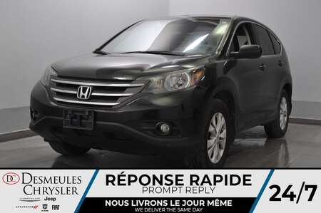 2014 Honda CR-V EX 2WD * CAM RECUL * SIEGES CHAUFFANTS * CRUISE for Sale  - DC-C2322  - Blainville Chrysler