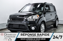 2013 Kia Soul * SIEGES CHAUFFANTS * BLUETOOTH * CRUISE * ECO  - DC-21080C  - Blainville Chrysler