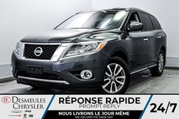 2014 Nissan Pathfinder 4WD * BLUETOOTH * CRUISE  - DC-S2306  - Blainville Chrysler