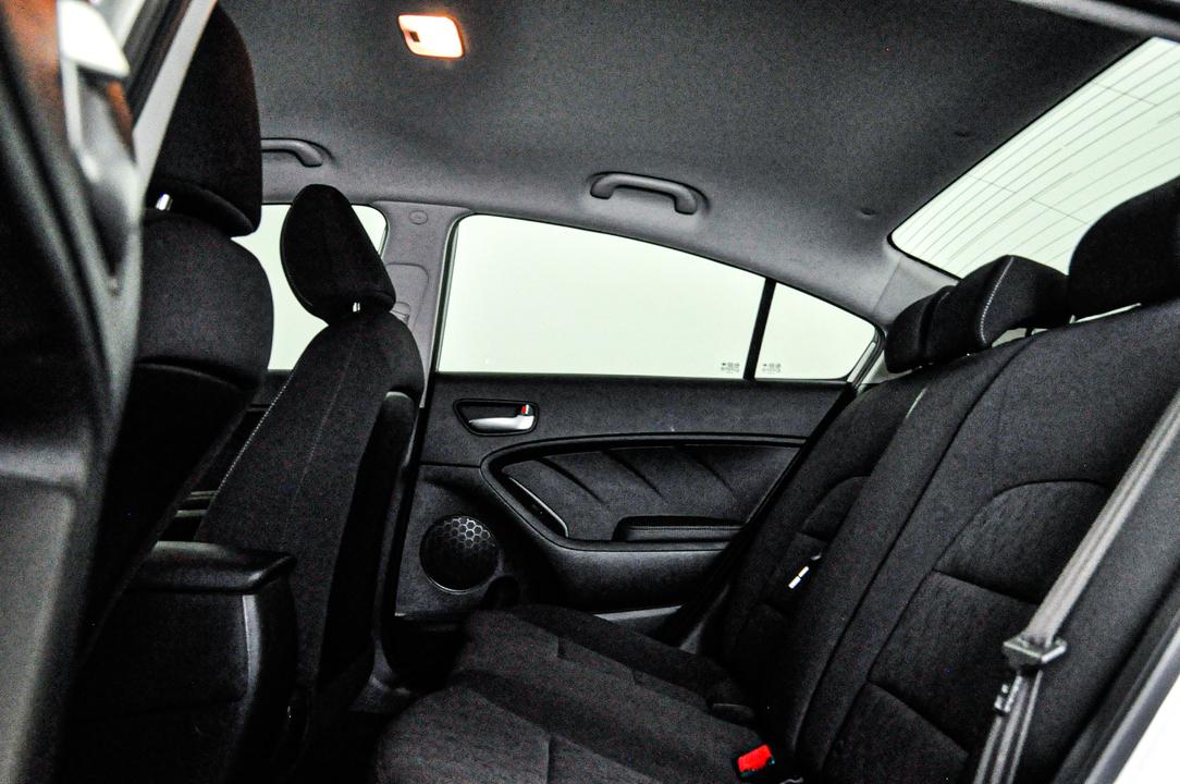 2016 Kia FORTE  - Blainville Chrysler