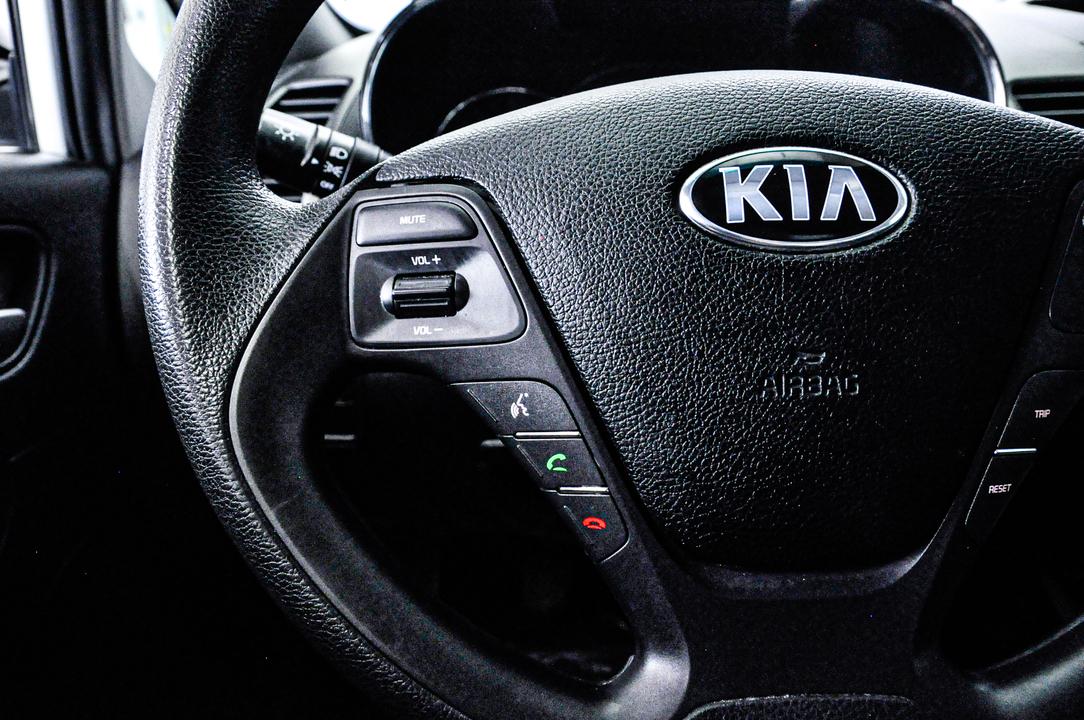 2016 Kia FORTE  - Desmeules Chrysler