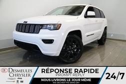 2021 Jeep Grand Cherokee Laredo ALTITUDE 4X4 * NAV  * CAMERA DE RECUL *  - DC-21286  - Desmeules Chrysler