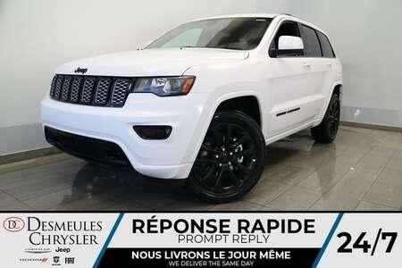 2021 Jeep Grand Cherokee Laredo ALTITUDE 4X4 * NAV  * CAMERA DE RECUL * for Sale  - DC-21286  - Blainville Chrysler