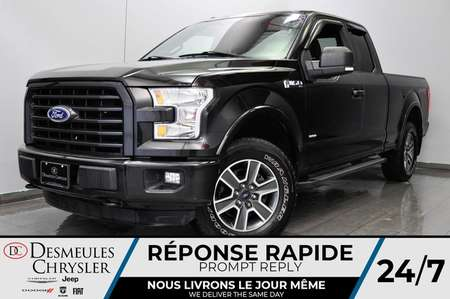 2015 Ford F-150 XLT + a/c + bluetooth + cam recul for Sale  - DC-20697A  - Desmeules Chrysler