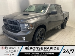 2021 Ram 1500 Express *  - 21607  - Blainville Chrysler
