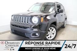 2015 Jeep Renegade NORTH * UCONNECT * CAMERA DE RECUL * CRUISE *  - DC-81256A  - Blainville Chrysler
