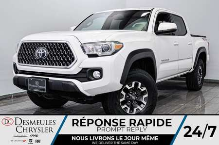 2018 Toyota Tacoma TRD Offroad for Sale  - DC-L2097  - Blainville Chrysler