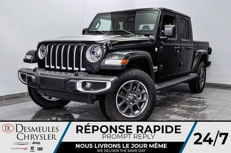 2020 Jeep Gladiator Overland + BANCS CHAUFF + UCONNECT*148$/SEM for Sale  - DC-20686  - Blainville Chrysler