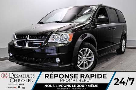 2020 Dodge Grand Caravan Premium Plus + BANCS ET VOLANT CHAUFF *89$/SEM for Sale  - DC-20663  - Blainville Chrysler