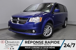 2019 Dodge Grand Caravan SXT 35th Anniversary Edition + BLUETOOTH *80$/SEM  - DC-91261  - Desmeules Chrysler