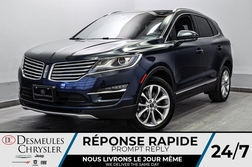 2015 Lincoln MKC * SIEGES CHAUFFANTS * CAMERA DE RECUL *  - DC-L2136  - Blainville Chrysler