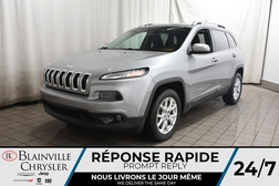 2015 Jeep Cherokee Latitude * SIEGES ET VOLANT CHAUFFANTS * BLUETOOTH  - BC-20470B  - Desmeules Chrysler
