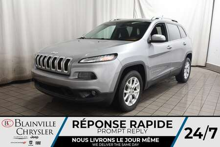 2015 Jeep Cherokee Latitude * SIEGES ET VOLANT CHAUFFANTS * BLUETOOTH for Sale  - BC-20470B  - Blainville Chrysler