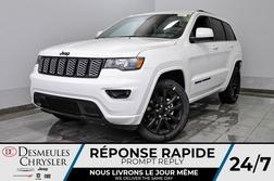 2020 Jeep Grand Cherokee Altitude + WIFI + BANCS CHAUFF *124$/SEM  - DC-20325  - Desmeules Chrysler