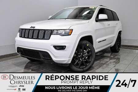2020 Jeep Grand Cherokee Altitude + WIFI + BANCS CHAUFF *124$/SEM for Sale  - DC-20325  - Desmeules Chrysler