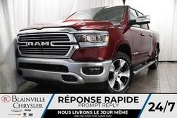 2019 Ram 1500 Laramie Crew Cab  - BC-90013  - Blainville Chrysler