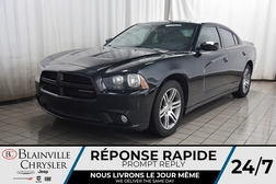 2014 Dodge Charger SXT * CRUISE * PUSH TO START * SIEGES CHAUFFANTS *  - BC-D1738A  - Blainville Chrysler