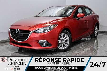 2014 Mazda Mazda3 GS for Sale  - DC-L2037  - Blainville Chrysler