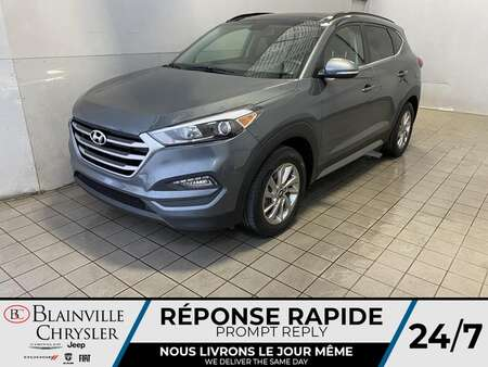 2017 Hyundai Tucson SE AWD * TOIT PANO * CLIMATISEUR BI-ZONE * for Sale  - BC-P2316  - Blainville Chrysler