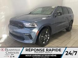 2021 Dodge Durango SXT BLACKTOP AWD * 7 PASSAGERS  - BC-21399  - Blainville Chrysler