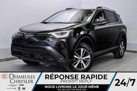 2018 Toyota RAV-4 LE + a/c + bancs chauff + cam recul + bluetooth for Sale  - DC-L2123  - Desmeules Chrysler
