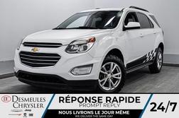 2016 Chevrolet Equinox LT * TOIT OUVRANT * SIEGES CHAUFFANTS * A/C *  - DC-D2177  - Desmeules Chrysler