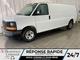 Thumbnail 2017 GMC Savana Cargo Van - Blainville Chrysler